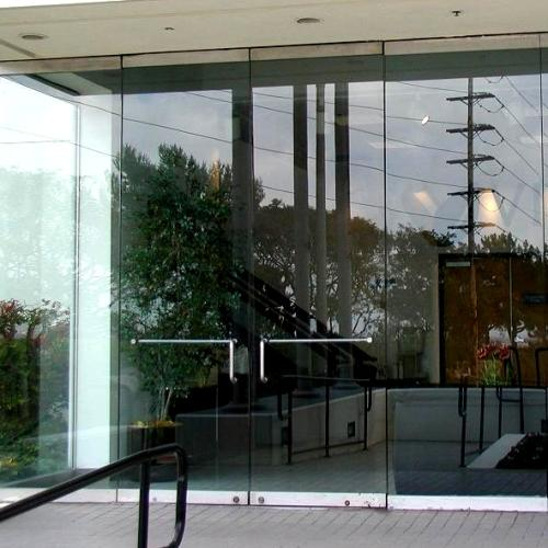 Doors Featuring Herculite Glass Personnel Doors Doors Features Glass  Thicknesses Stokkelandfo Choice Image