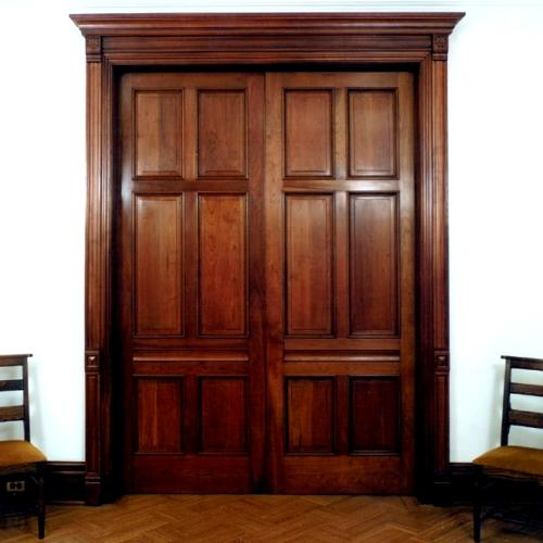 Office interiors are the most common places for a fine wood office door to be utilized for a good look with a rich decor.  sc 1 st  Commercial Door Metal Systems & Commercial Wood Doors | Personnel Doors | Doors