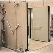 Specialized Doors