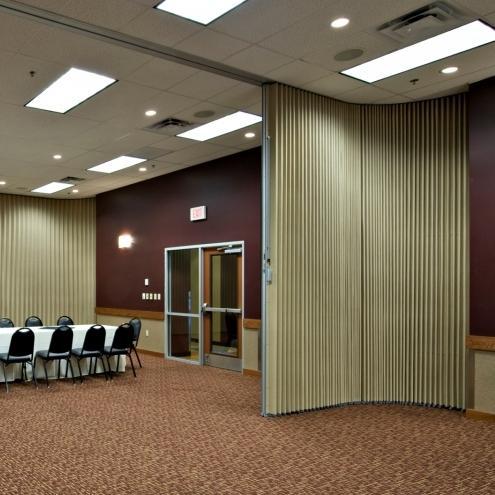 Commercial Accordion Doors Specialized Doors Doors