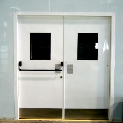 Hollow Metal Doors | Personnel Doors | Doors