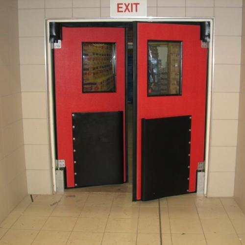 Impact Doors Specialized Doors Doors